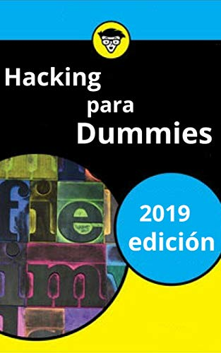 Hacking para dummies 2019 por dave willies
