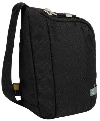 Case Logic Kamera-Camcorder-Sling-Tasche XNDC58, Nylon, schwarz -