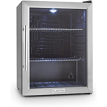 klarstein beersafe xl minibar mini k hlschrank getr nkek hlschrank a 60 liter. Black Bedroom Furniture Sets. Home Design Ideas