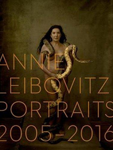 Annie Leibovitz : portraits 2005-2016