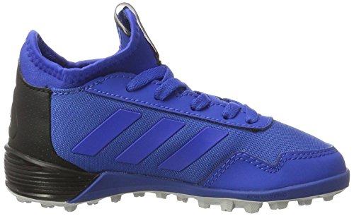 adidas Ace Tango 17 .2 Tf J, Chaussures de Football Mixte Enfant Bleu (Blue/core Black)