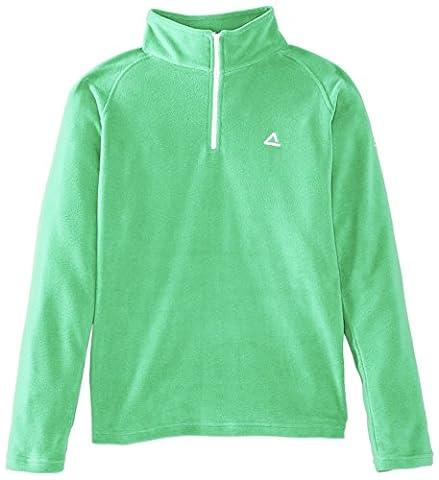 Dare 2b Fleecejacke Freeze Jam grün Grün (Fairway Green) 98