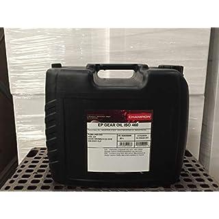 Champion EP Gear Oil ISO 460 (20 L)