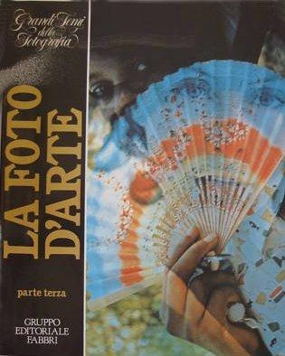 LA FOTO - LA FOTO D'ARTE - LA FOTO SOCIALE - IL RITRATTO- usato  Spedito ovunque in Italia