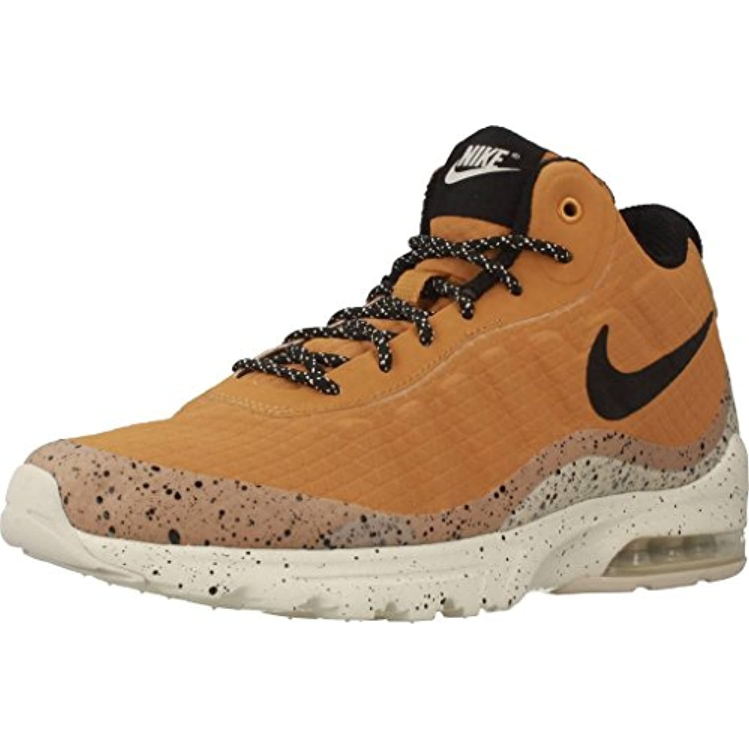 cheap for discount e0b6f c4a9e NIKE Mid, Air Max Invigor Mid, NIKE Chaussures de Fitness Homme -  B000AYA2VS -