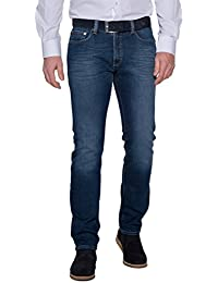 for whole family best deals on 2018 sneakers Amazon.co.uk: Pierre Cardin - Jeans / Men: Clothing