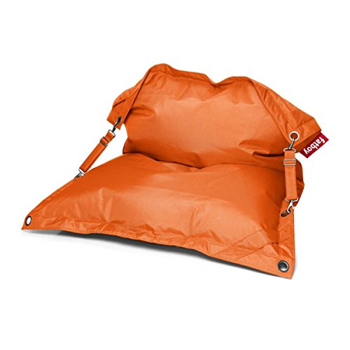 Fatboy Sitzsack Buggle-Up Orange