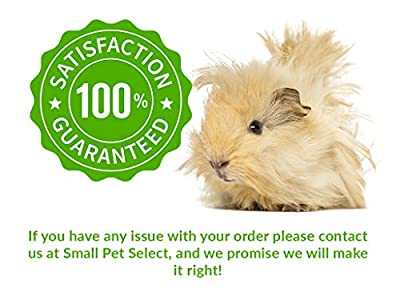 Small Pet Select Guinea Pig Food Pellets by Small Pet Select