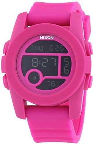nixon-damen-armbanduhr-digital-quarz-silikon-a490076-00