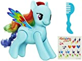 My Little Pony Rainbow Power Rainbow Dash  Doll