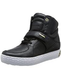 Diesel Zapatos de Plataforma Deportivos de Mujer Belair D-Prince W