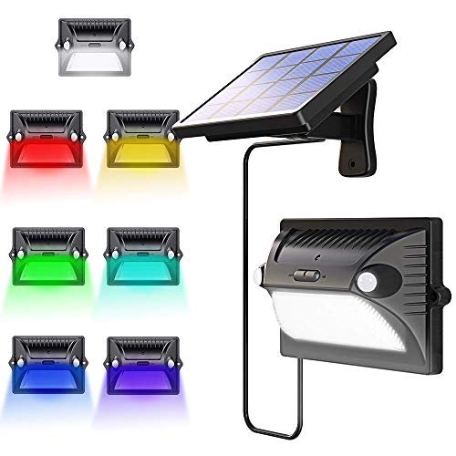 MATONE Solar Light-12 LED