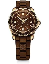 Victorinox 241615 - Reloj de Pulsera Mujer 1605e93b46ca