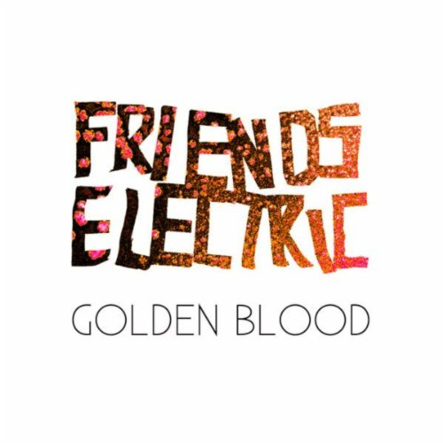 Golden Blood - Single