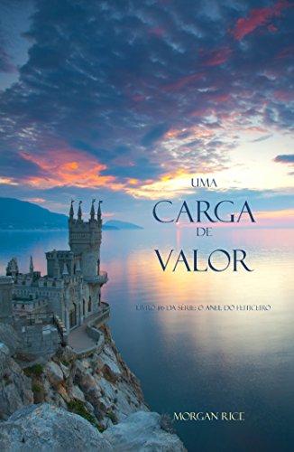 Uma Carga De Valor (Livro #6 da série: O Anel do Feiticeiro) (Portuguese Edition)