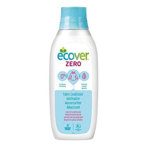 Ecover Zero Weichspüler, 1er Pack (1 X 750 Ml)