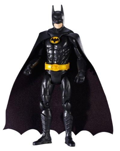 DC Comics Multiverse Batman 1989 Batman Action Figure