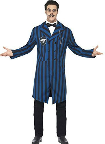 ween Gomez Addams Family Costume-Med & groß ()