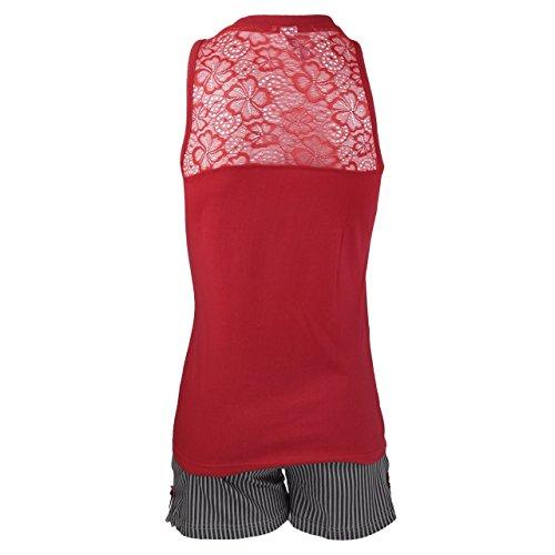 Donna Shorty pigiama in 2Designs Madonna