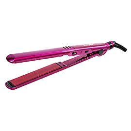 babyliss 2082cu pro 235 hair styler - 41f4ky6actL - BaByliss 2082CU Pro 235 Hair Styler
