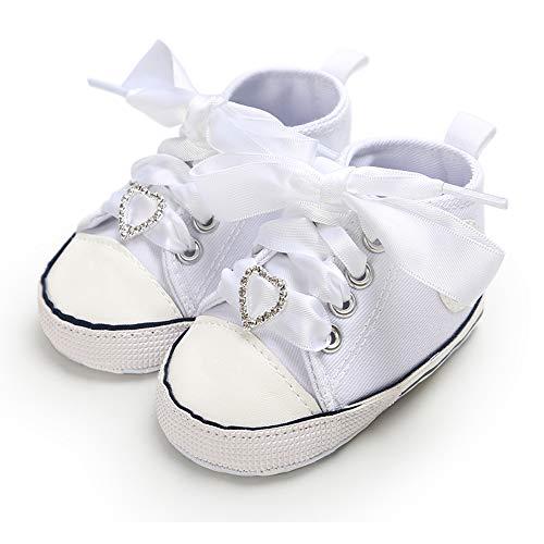 Babycute , Baby Jungen Lauflernschuhe, Beige - Ac-White - Größe: 6-12 Monate