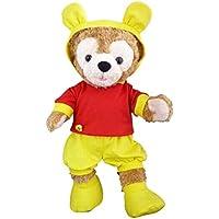 Winnie Duffy of DUFFY sherry May bear costume (japan import)