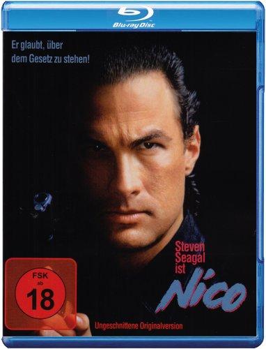 Bild von Nico [Blu-ray]