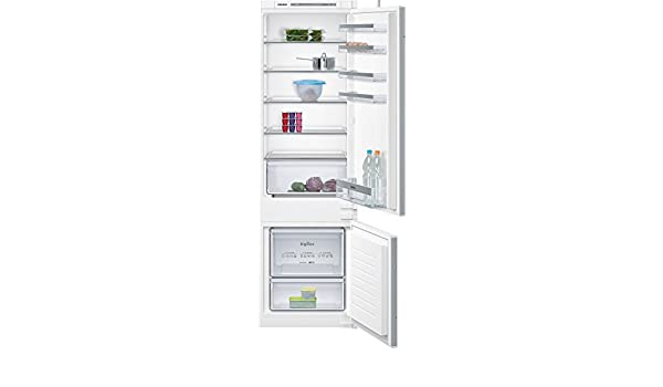 Siemens Kühlschrank Kg36vvl32 : Siemens ki87vvs30 einbau kühl gefrierkombination eek:a : amazon.de