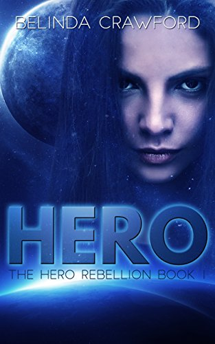 Book cover image for Hero (The Hero Rebellion)