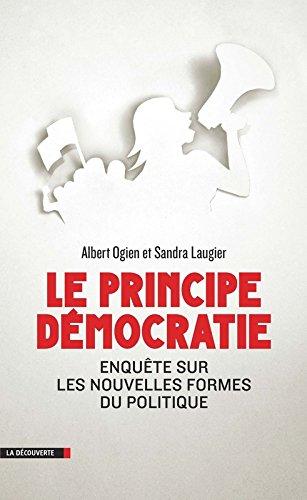 Le principe dmocratie