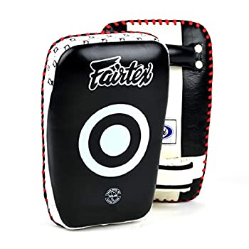 Fairtex Muay Thai Manoplas...