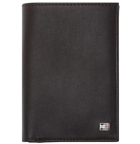 TOMMY HILFIGER Eton Wallet N / S with Coin Pocket