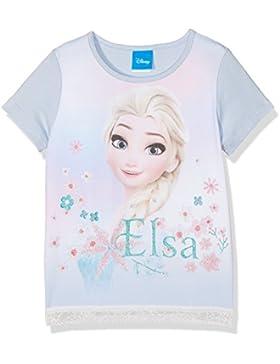 Disney-Die Eiskönigin Mädchen T-Shirt 73632