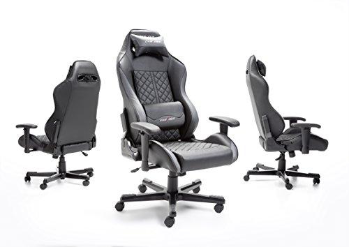 DXRacer Zocker Stuhl D-Serie - 6