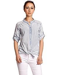 Para Amazon Y Mujer Tops Camisetas Abbino es Blusas Ropa Los ZErwqaE