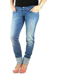 8ad27a6e Diesel Matic 0069s Slim Skinny Women's Jeans, Women