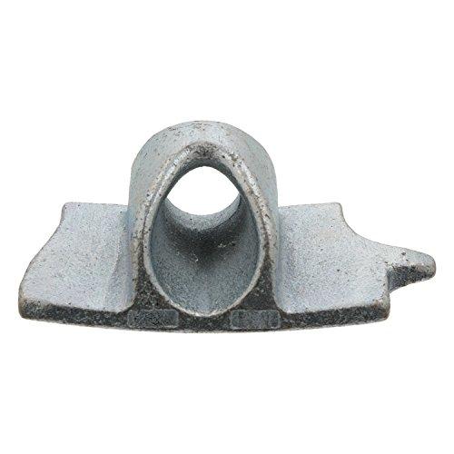Febi-Bilstein 05681 Plaque de serrage, trilex