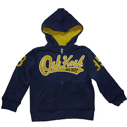 oshkosh-bgosh-kinder-jungen-sweatshirt-jacke-mit-kapuze-dunkelblau-gelb-104