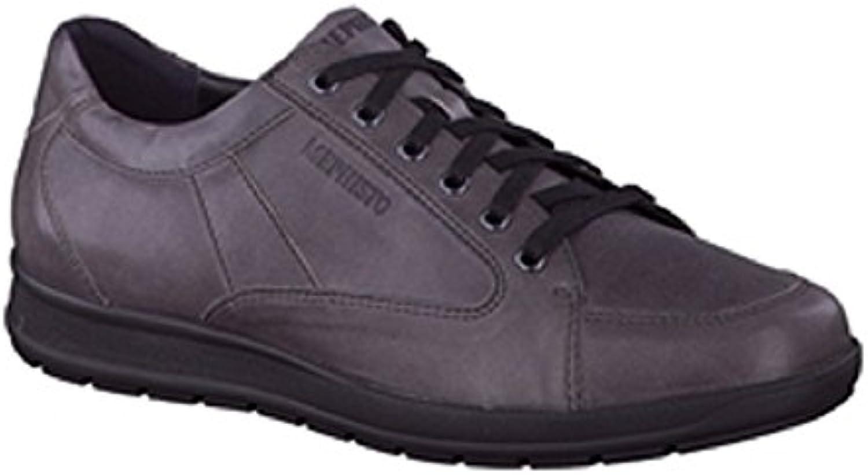 Mephisto Uomo, Uomo, Uomo, Gregor, Dark grigio, Steve 2652, scarpe da ginnastica | Outlet Store  c4acb9
