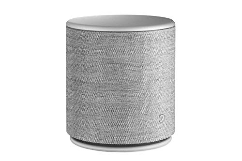 Bang Olufsen Beoplay Bluetooth Smartphones - Bang & Olufsen Beoplay M5 Bluetooth Speaker For Smartphones And Tablets - Grey