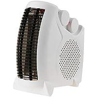 Kühlung Fan, 2000W 2KW aufrecht Silent Elektrischer Heizlüfter Hot Thermostat mit Indicator-asiproper