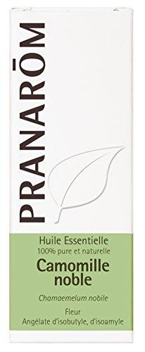 Pranarôm - HUILE ESSENTIELLE - Camomille noble  - 5 ml