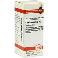 CHELIDONIUM D 30 Globuli 10 g preisvergleich bei billige-tabletten.eu