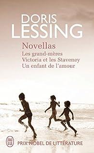 Novellas par Doris Lessing