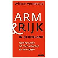 Arm en rijk in Nederland: hoe het echt zit met inkomen en vermogen - Mets Arms