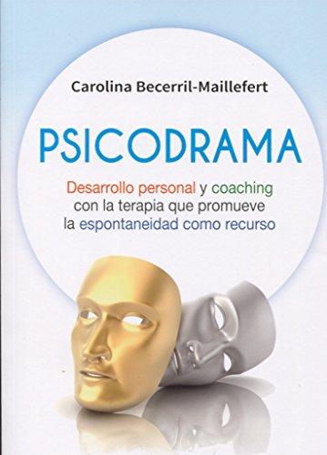 Psicodrama (Técnica de crecimiento interior)