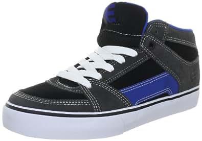 Etnies RVM 4101000241, Herren Sportschuhe - Skateboarding, Grau (GREY/BLACK/BLUE 034), EU 41 (US 8)