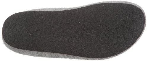 MagicFelt Andromeda An 709, Chaussons mixte adulte Grau (light grey 4814)