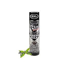 Zig Zag Specialist – Magna Tela – Insetticida per ragni impedisce la formazione di ragnatele 600ml