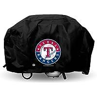 Texas Rangers Grill Cover Economy